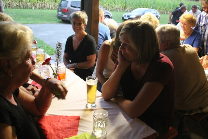 Sie sehen gerade Bilder aus dem Album: Grillfest 2012