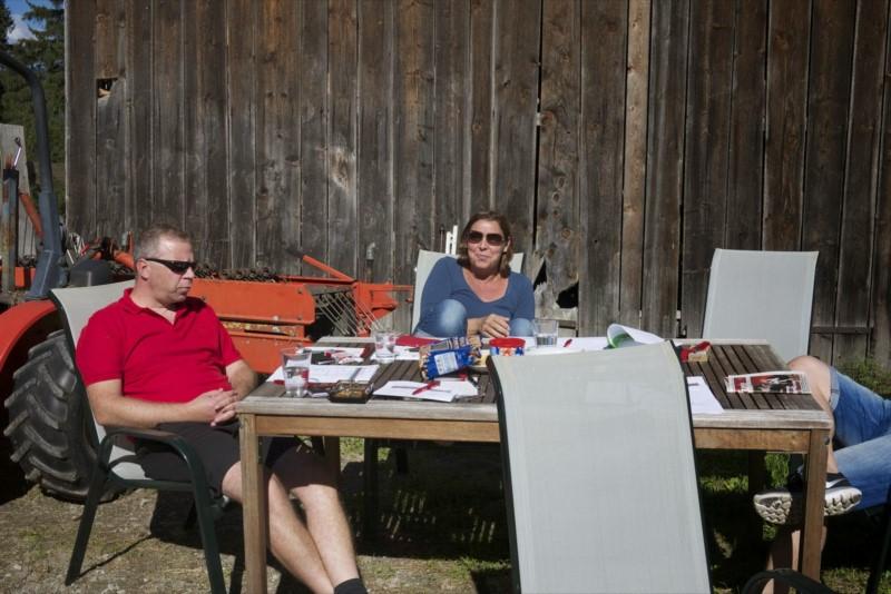 Sie sehen gerade Bilder aus dem Album: Workshop Bitschweil 2014